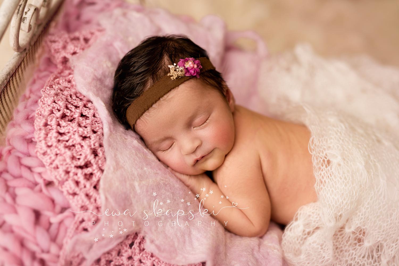 Alexis Hardy Baby photography long island ny